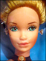 Кукла Барби молд Steffie