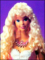 Барби ростом с девочку My Size Barbie