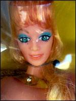 молд Guardian Goddess 1979