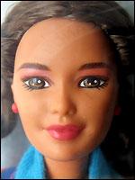 Барби азиатка молд Oriental 1981