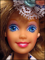 Teen Talk Barbie 1992
