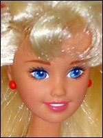 Кукла Скиппер: лицо 1995 года