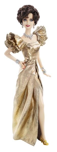 Коллекционная кукла Барби Barbie Dynasty по сериалу Династия