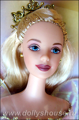 Angelic Harmony Barbie Барби Ангельская Гармония