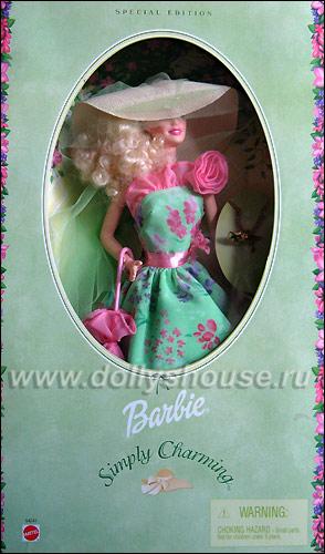 Барби Просто Очаровательна