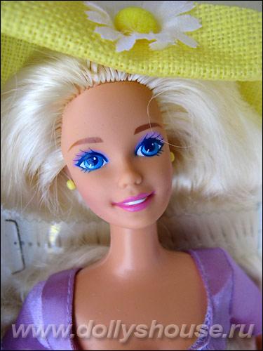 Кукла Барби от Avon Spring Blossom Barbie