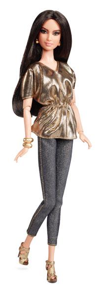 Barbie Basics 2011 Барби Кайла Леа 4