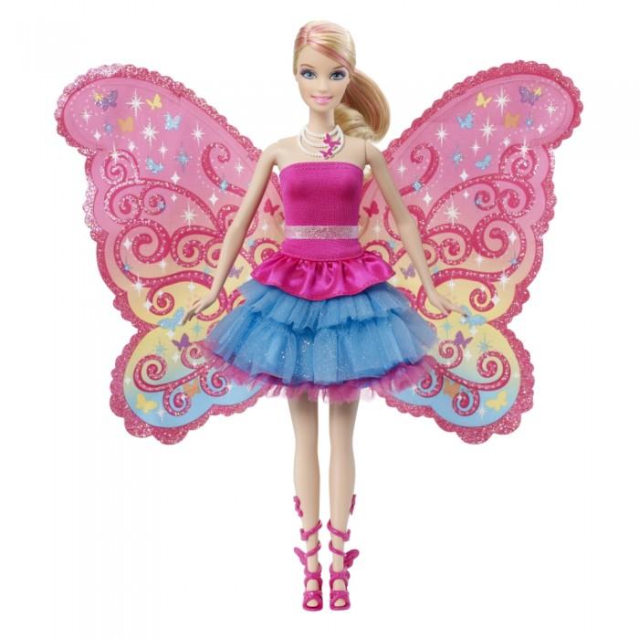кукла Барби Тайна Феи Fairy Secret Barbie
