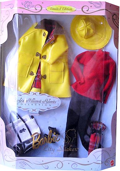 одежда для куклы Барби плащ и костюм