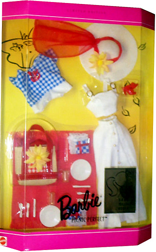 одежда для куклы Барби Barbie Millicent Roberts