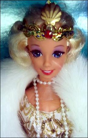 Коллекционная Барби Flapper Barbie