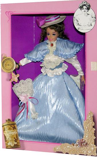 Кукла Барби коллекционная Gibson Girl