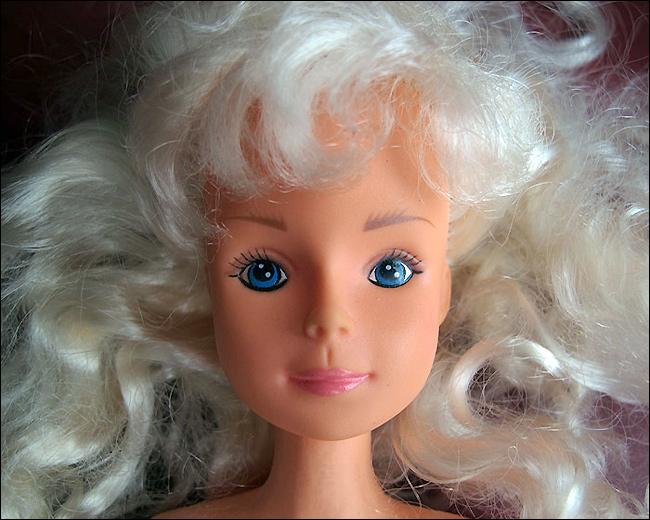 Большая кукла Бетти Betty