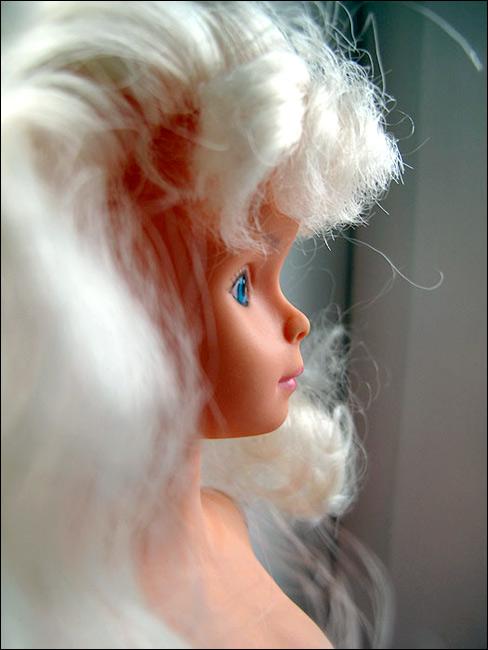 Кукла Бетти Betty