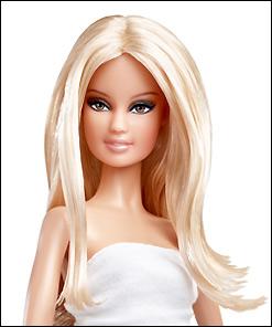 Базовая кукла Барби джинсовая коллекция Teresa 11