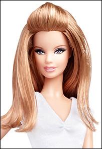 кукла Барби джинсовая коллекция молд Афродита 7