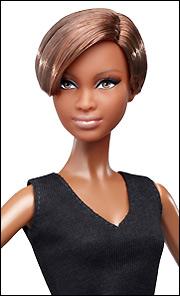 Базовая кукла Барби джинсовая коллекция Mbili 8