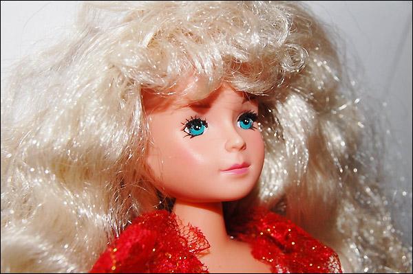 Кукла Бетти Betty Teen из 1990-х