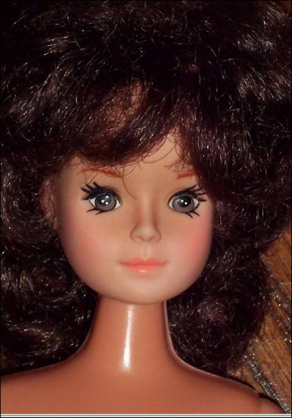 Кукла Бетти Betty Teen 1990-е