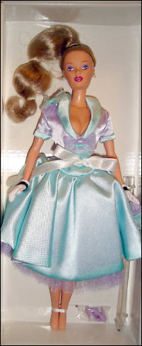 коллекционная кукла Candi от Джейсона Ву