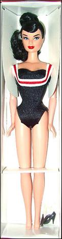 Кукла Candi от Hamilton Desin Systeme