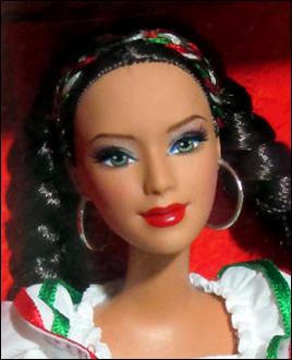 Кукла Барби коллекционная страны мира