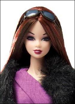 коллекционная кукла Electro Pop Sooki от Integrity Toys