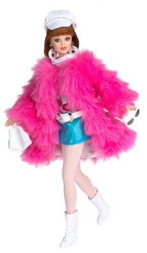 Коллекционная кукла Барби в стиле 60-х Groovey 60-s