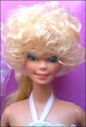 Happy Birthday Barbie 1980 С Днем Рожденья Барби