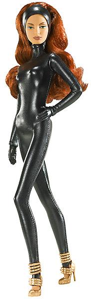 Коллекционная кукла Барби от Кристиана Лабутена