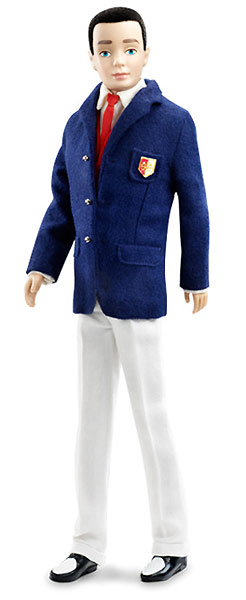Репро-Кен My Favorite Ken. Мой Любимый Кен