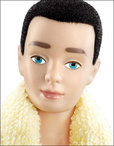 Коллекционный Кен My Favorite Ken