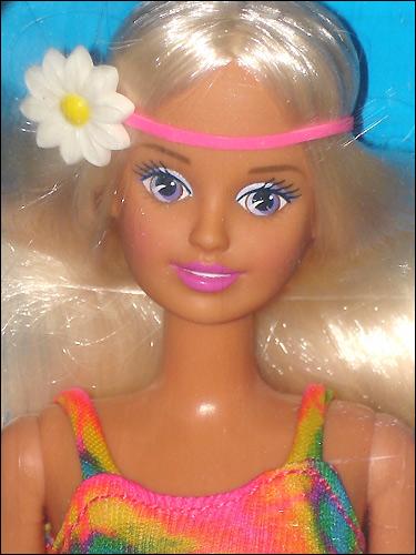 Игровая кукла Синди 90-х Sindy