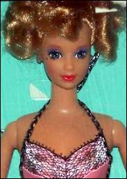 Коллекционная кукла Барби парижанка Франция
