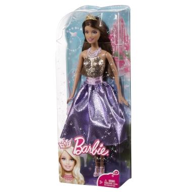 барби Современная принцесса Barbie Modern Princess