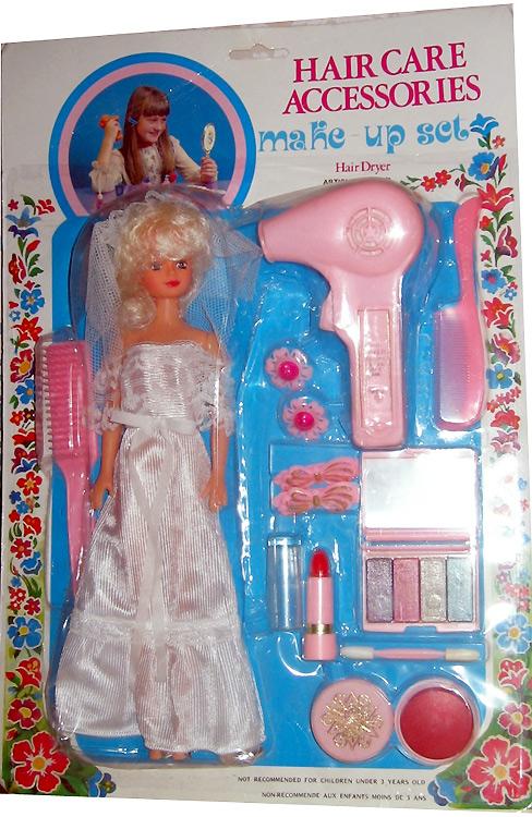 Кукла Sandy Санди Сэнди с набором