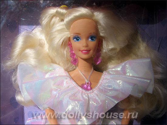 Кукла Secret Hearts Barbie Барби с сердечками