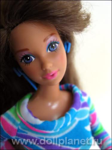 Кукла Ultra Hair Whitney с волосами до пят