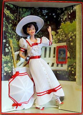 Колелкционная кукла Барби Кока-Кола Coca Cola Barbie Summer Daydream