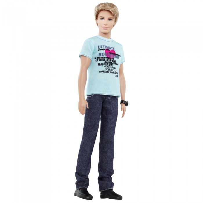 Говорящая кукла Кен Sweet Talking Ken