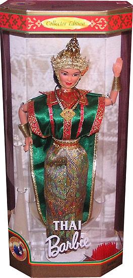Барби Таиланд Barbie