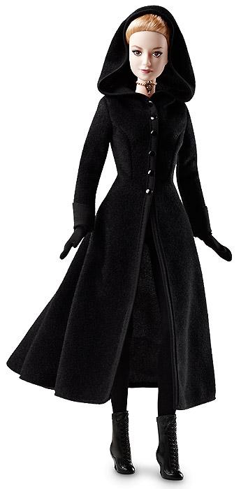 Новая кукла из «Сумерек»: Twilight Saga Eclipse Jane. Джейн Вольтури