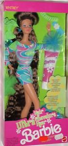 Кукла Ultra Hair Whitney побила свой ценовой рекорд