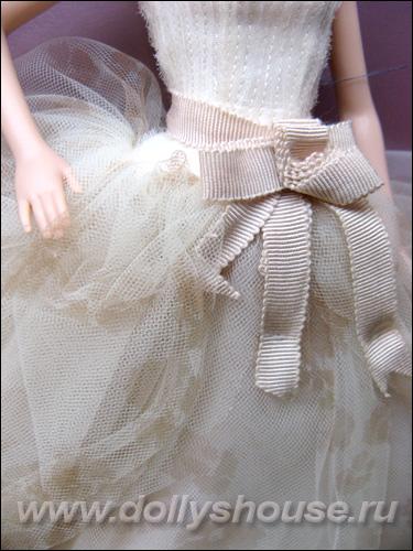 Барби невеста коллекционная от Веры Ванг