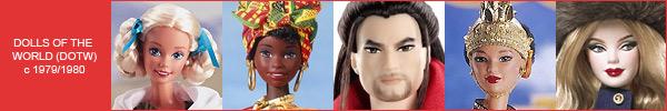 Коллекционные куклы Барби Dolls of the World Куклы Мира каталог