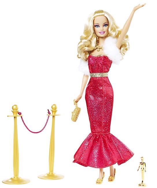 Барби Я Могу Стать кинозвезда