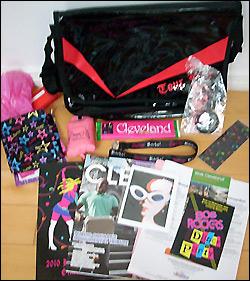 сувениры Барби конвенция