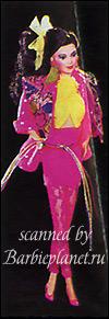 одежда для куклы Барби набор Barbie and the Rockers