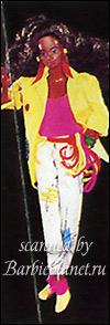 аутфит для куклы типа Кена