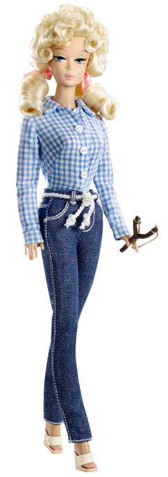 коллекционная кукла Барби Beverly Hillbillies Barbie